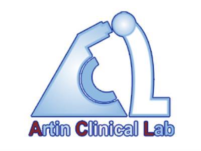 آزمایشگاه پزشکی آرتین
