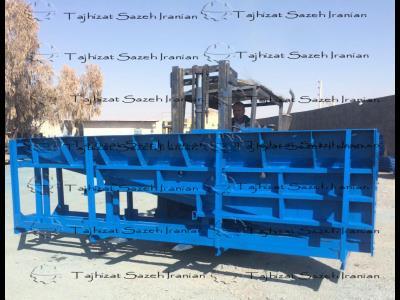 تجهیزات سازه ایرانیان