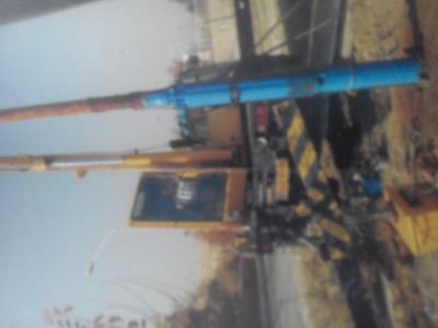 تعمیرات پمپ چاه