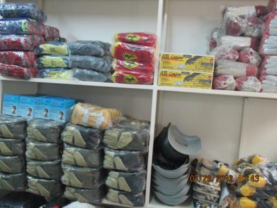 فروشگاه ایمن صنعت پناهی