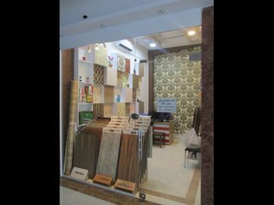 تزئینات نوین طرح - تزئینات داخلی - پردیس