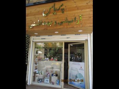 فروشگاه پریاس