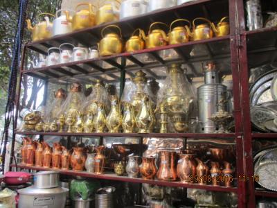 فروشگاه آهن سازی حاج سیف اله ملکی(آپولون شرق)