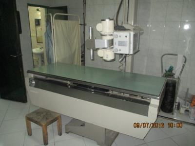 رادیولوژی و سونوگرافی رادپرتو