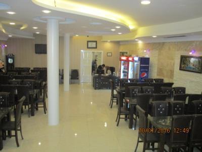 رستوران یاس - رستوران - منطقه 18 - محدوده یافت آباد