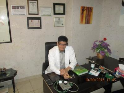 مطب پوست، مو و زیبایی دکتر فروزانی