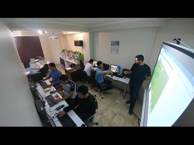 آکادمی  کاج جی اس ام (KAJGSM) - مرکز تخصصی تعمیر موبایل و تبلت - تعمیر تبلت - میدان ولیعصر - منطقه 6