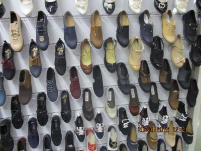کفش عرفان