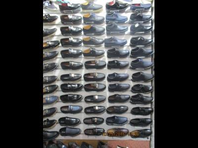 فروشگاه آقایی - کفش فروشی - ورزشی - 15 خرداد