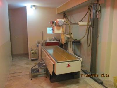 موسسه رادیولوژی و سونوگرافی پرتو آفرین