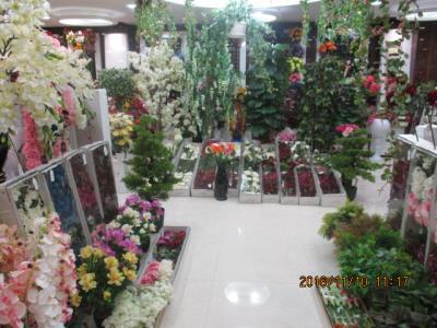 فروشگاه گل یاس