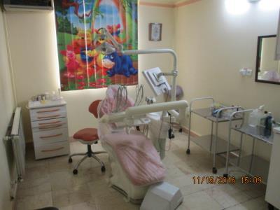 درمانگاه شبانه روزی تخصصی کودکان پگاه