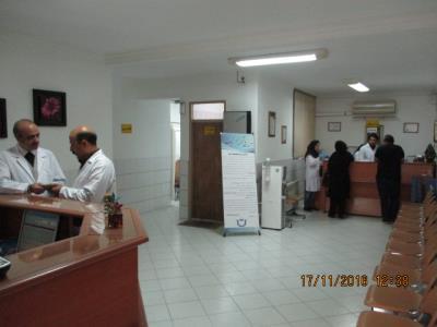 آزمایشگاه تشخیص طبی نیک