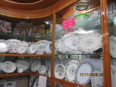 ملامین امیریزد - تولید و پخش ظروف ملامین شوش - انواع چینی چای شوش - ظروف و رستورانی و ظروف کودک شوش