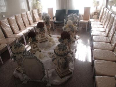 دفتر رسمی ازدواج 368 و طلاق 64 تهران