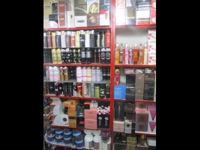 فروشگاه مهرابی