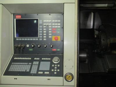 خدمات تراش CNC پارسا صنعت
