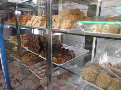 کرمان نان