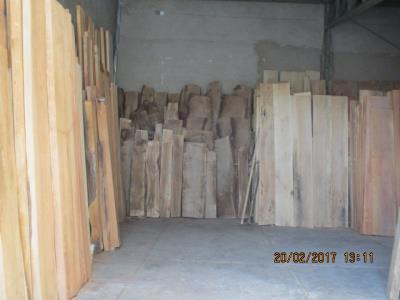 خزر چوب ساری