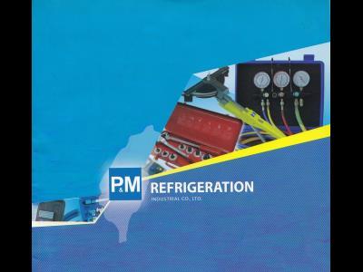 ابزار برودت P&M