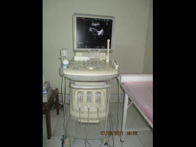 رادیولوژی و سونوگرافی دکتر امینی