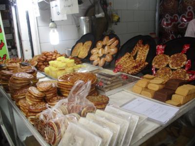 نان فانتزی سلیمی