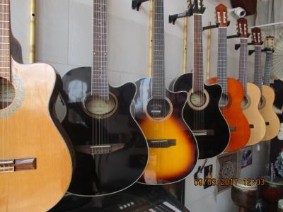 فروشگاه موسیقی مستان