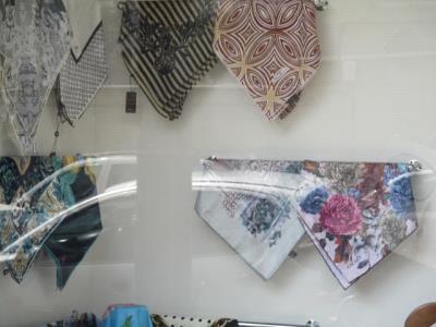شال و روسری طهران