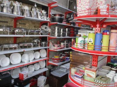 فروشگاه گلبرگ