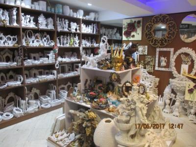 گالری مجسمه آریا