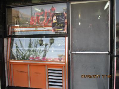 فروشگاه زرشکی - ماهی قزل آلا