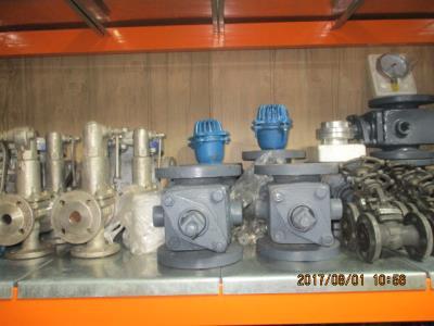 استیل بخار ارس - لوله و اتصالات ساختمانی ارس - پتروشیمی - پالایشگاه - نفت و گاز