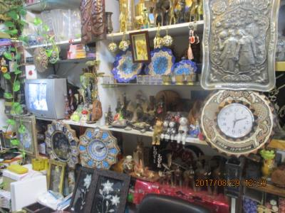 گالری کادویی تزئینی ابریشم