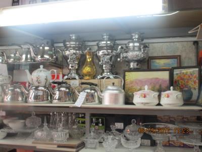 فروشگاه احمدی