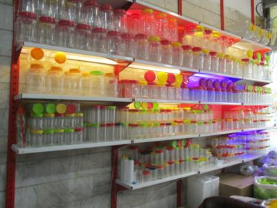 صنایع پلاستیک پلیمر سفید