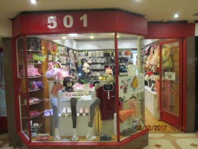 (فروشگاه 501) 501Store