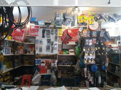 فروشگاه رنگ و ابزار ساره