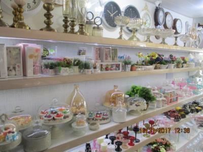 فروشگاه کادوئی سینا