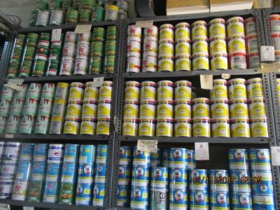 فروشگاه جهان رنگ