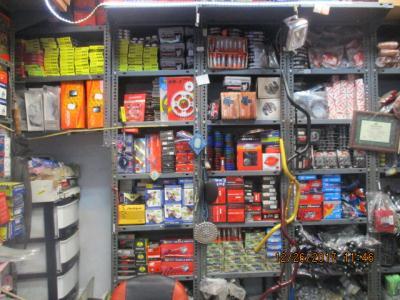 فروشگاه کرد یدک
