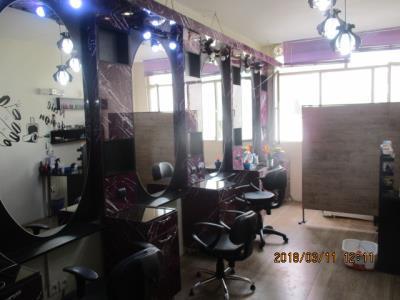 آموزشگاه، مراقبت زیبایی سورنا - سالن زیبایی سورنا