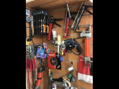 هیلتی و ابزارکناف بورس (فروشگاه زارعی)