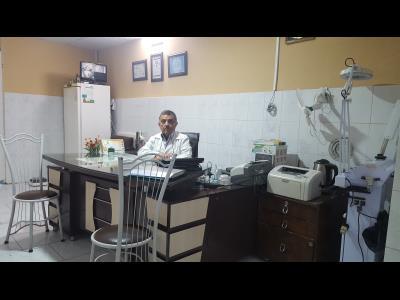 مطب دکتر احراری