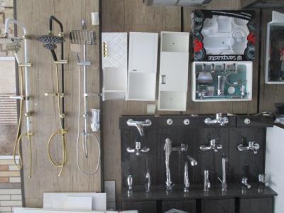 فروشگاه ساختمانی آریا - لوازم بهداشتی ساختمانی نواب - لوازم آشپزخانه - هود - سینک - گاز - نواب