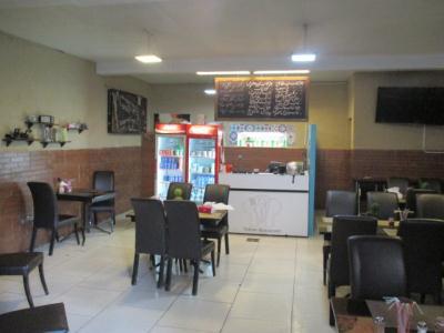 رستوران و کترینگ طهران