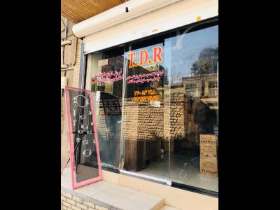 فروشگاه تی دی آر  T.D.R - اتصالات و شیلنگ - چدنی - گالوانیزه - امیرکبیر - منطقه 12
