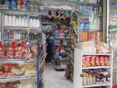 سوپر مارکت پروتئین لادن