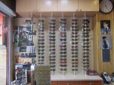 عینک آریا