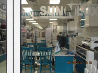 بازرگانی اصغری - واردات لوازم خانگی