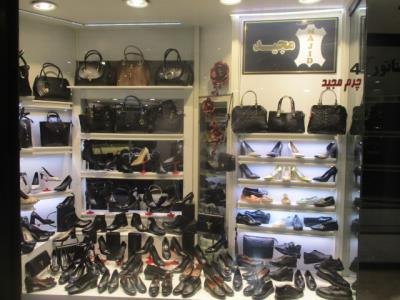 نمایندگی کفش مایکل کورس ترکیه - نمایندگی مایکل کورس - کیف و کفش برند مایکل کورس در بازار بزرگ - کیف و کفش برند مایکل کورس منطقه 12